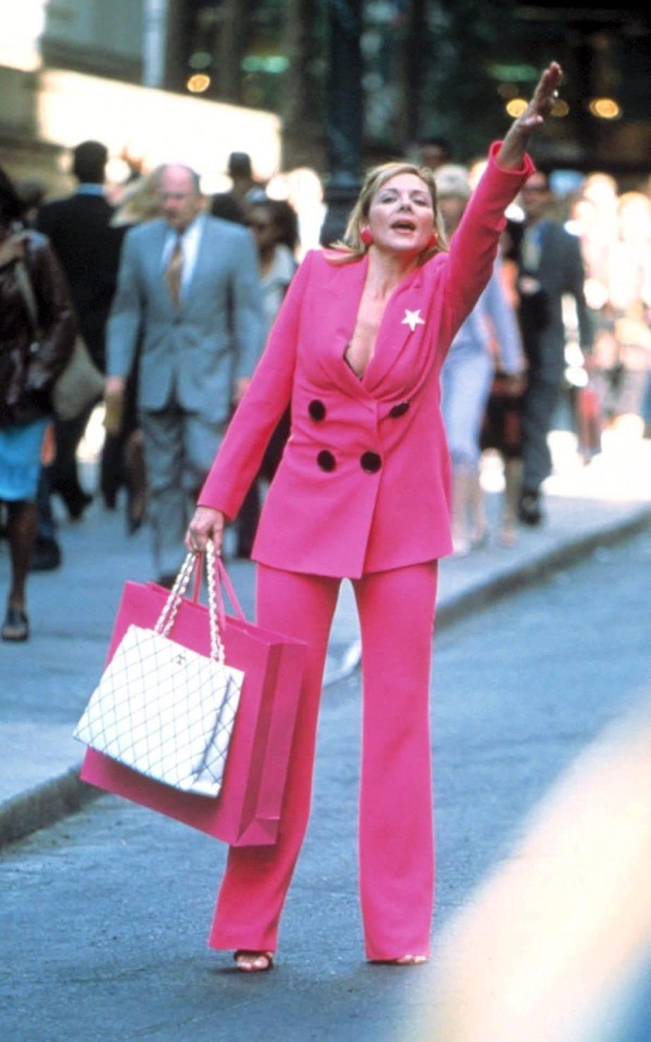 6 φορές που αναρωτήθηκες ποιο είναι το brand πίσω από ένα look σε ταινίες και η απάντηση ήταν Chanel