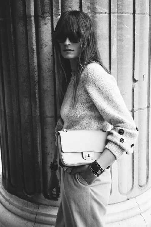 Fashion News | Caroline De Maigret