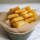 Μαλακά crackers με cheddar
