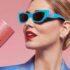 Tα πρώτα γυαλιά ηλίου με την υπογραφή της Chiara Ferragni ταιριάζουν κυριολεκτικά με τα πάντα