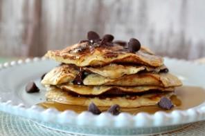 Τα τελεια pancakes των 20 λεπτων