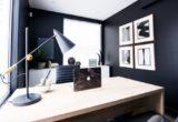 Αυτά είναι τα ιδανικά χρώματα για να βάψεις το γραφείο στο σπίτι σου