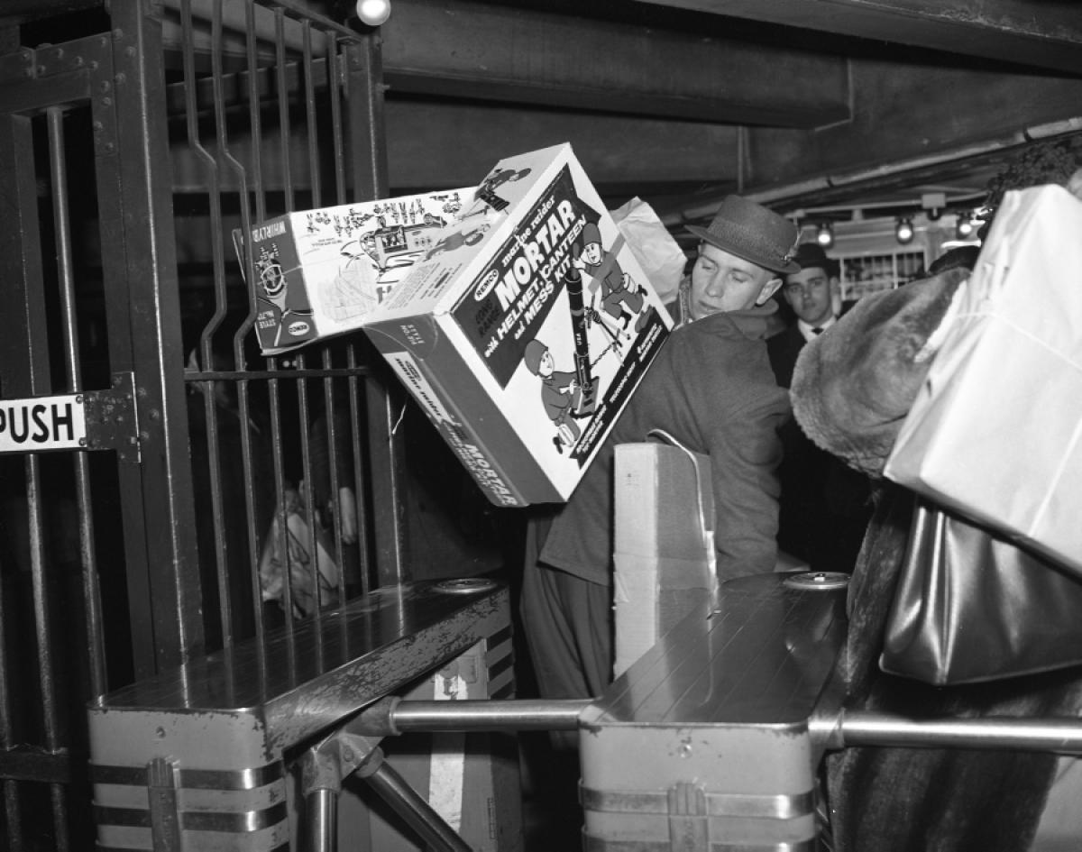 christmas-shopping-1960