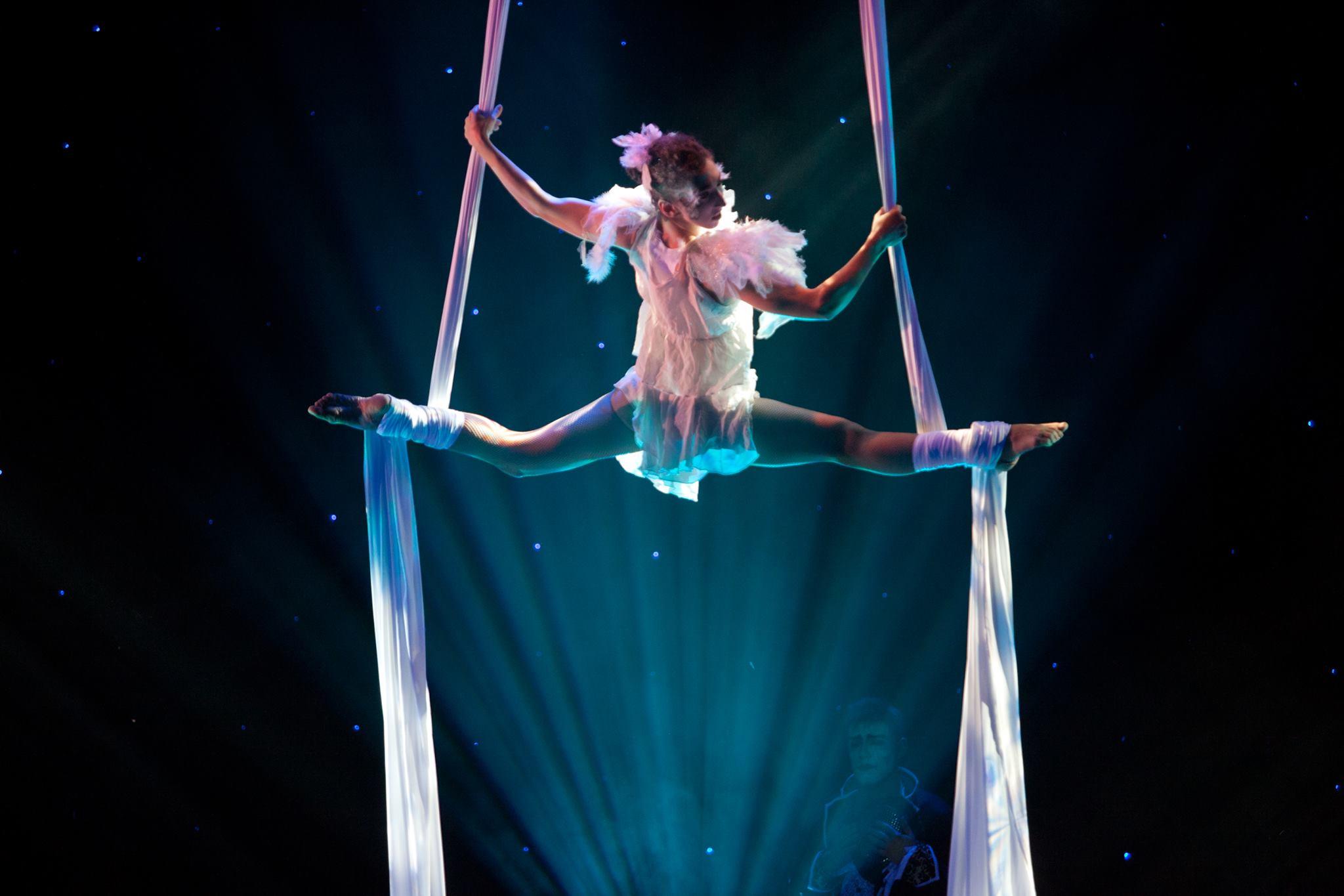 circus-savoir ville