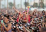 Το Coachella γιορτάζει «20 χρόνια στην έρημο» με ένα ντοκιμαντέρ