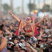 """Το Coachella γιορτάζει """"20 χρόνια στην έρημο"""" με ένα ντοκιμαντέρ"""