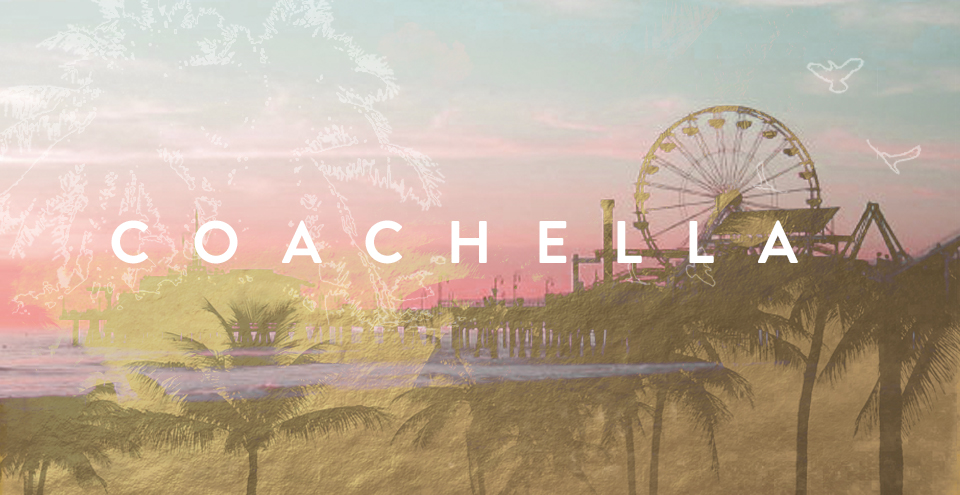 COACHELLA categories
