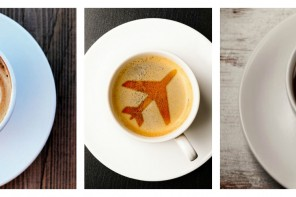 Coffee destinations
