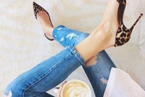 Ποια ειναι τα σωστα παπουτσια συμφωνα με μια φυσιατρο