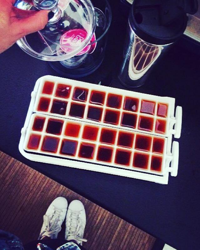 coffeeicecubes