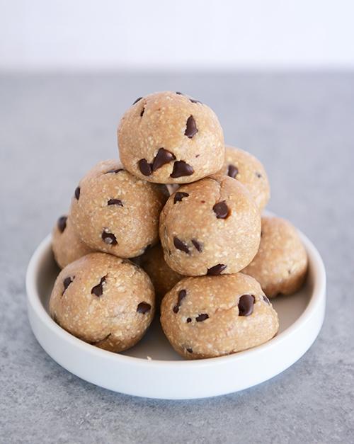 No Bake Cookies Savoir Ville