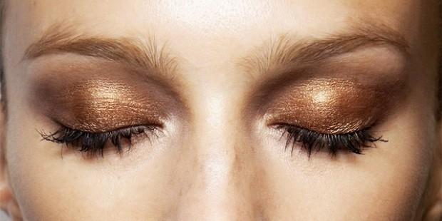 3 tricks που δεν ήξερες για το τέλειο eye-makeup