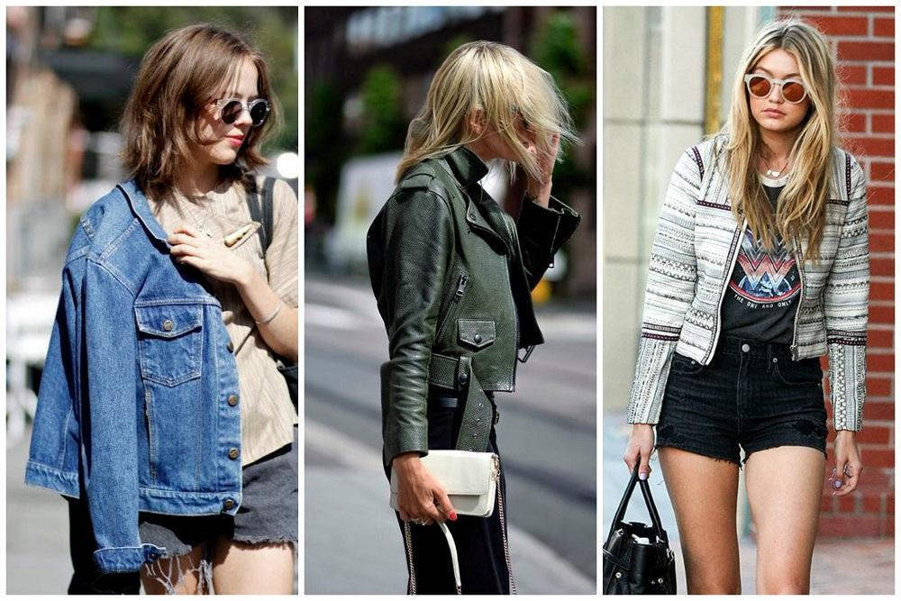 Τα jackets που μπηκαν στο πλυσιμο savoirville.gr