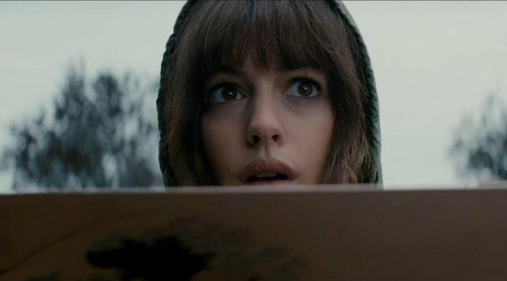 Colossal: Η νεα sci-fi ταινια του Nacho Vigalando με την Anne Hathaway