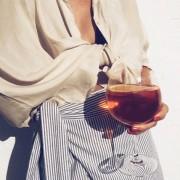 ποτά, φθινόπωρο, καλοκαίρι