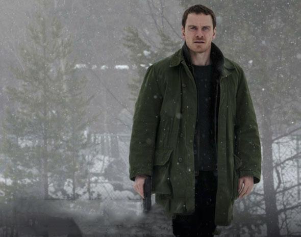 Ο «Χιονανθρωπος» του Nesbo γινεται ταινια με τον Fassbender πρωταγωνιστη
