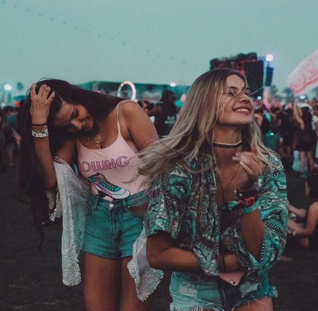 Πως να φερεις το Coachella σπιτι σου