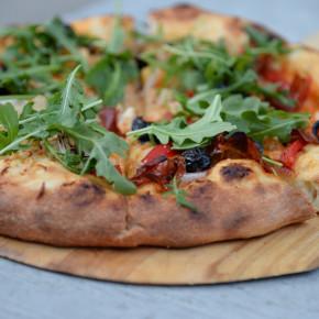 Τα 7 βηματα της τελειας πιτσας
