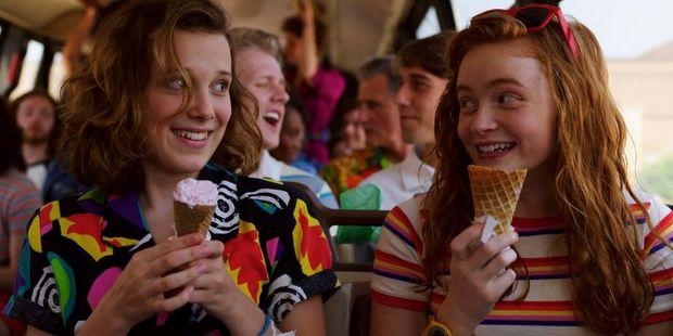 Όταν το Netflix αποφάσισε να εξερευνήσει την γυναικεία φιλία