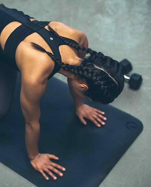 33 tips γυμναστικής που θα κάνουν την προπόνησή σου αποτελεσματικότερη
