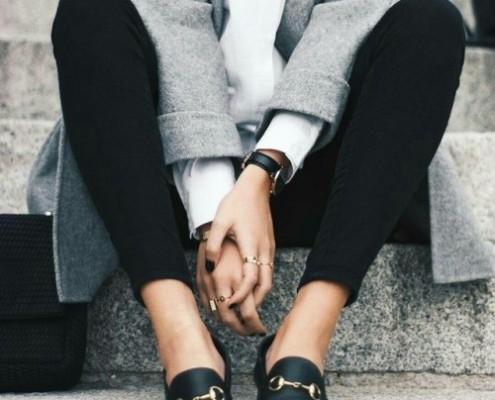 Τα καλύτερα χρώματα βερνικιών για να συνδυάσεις με τα αγαπημένα σου χειμερινά outfits