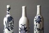 12 DIY ιδέες για να επαναχρησιμοποιήσεις ένα άδειο μπουκάλι κρασιού