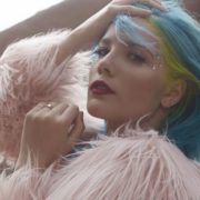 Το νέο άλμπουμ της Halsey είναι ένα tribute στον αληθινό εαυτό της