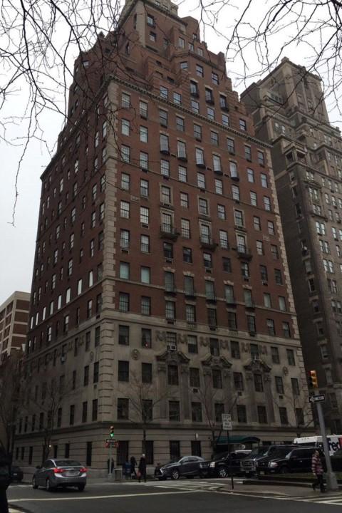 House of the Week: Pantone Creator's $40M Park Avenue Apartment