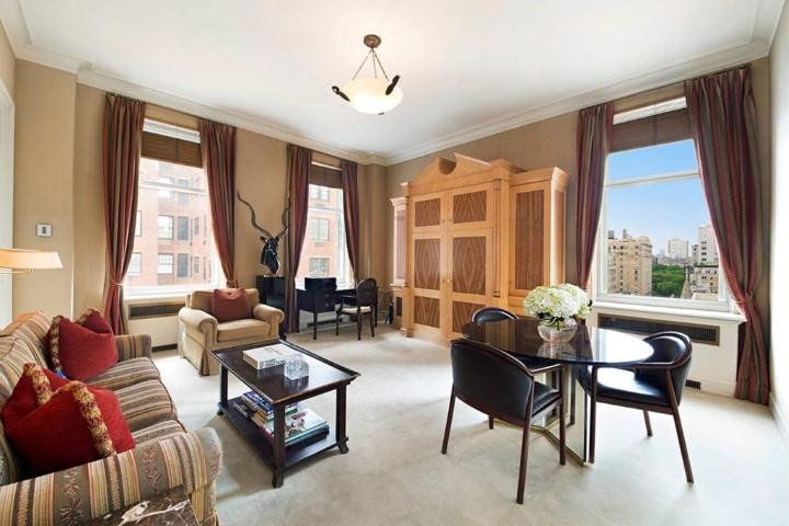 House of the Week: Pantone CreatorÕs $40M Park Avenue Apartment