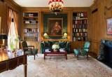 Στο εσωτερικό του σπιτιού του Lawrence Herbert στο Μανχάταν