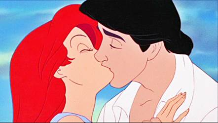 disney kisses 9