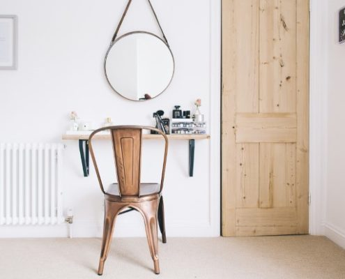 Οι DYI κατασκευές που θα δώσουν έμπνευση και λειτουργικότητα στο μικρό σπίτι σου