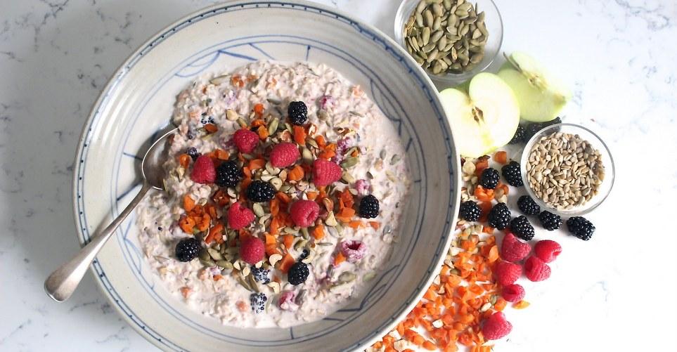 Συνταγές για πρωινό αν έχεις ξεμείνει από ιδέες