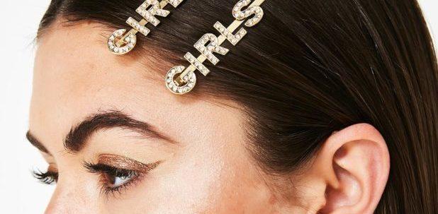 Hair clips: Η τάση που μας θυμίζει την παιδική μας ηλικία
