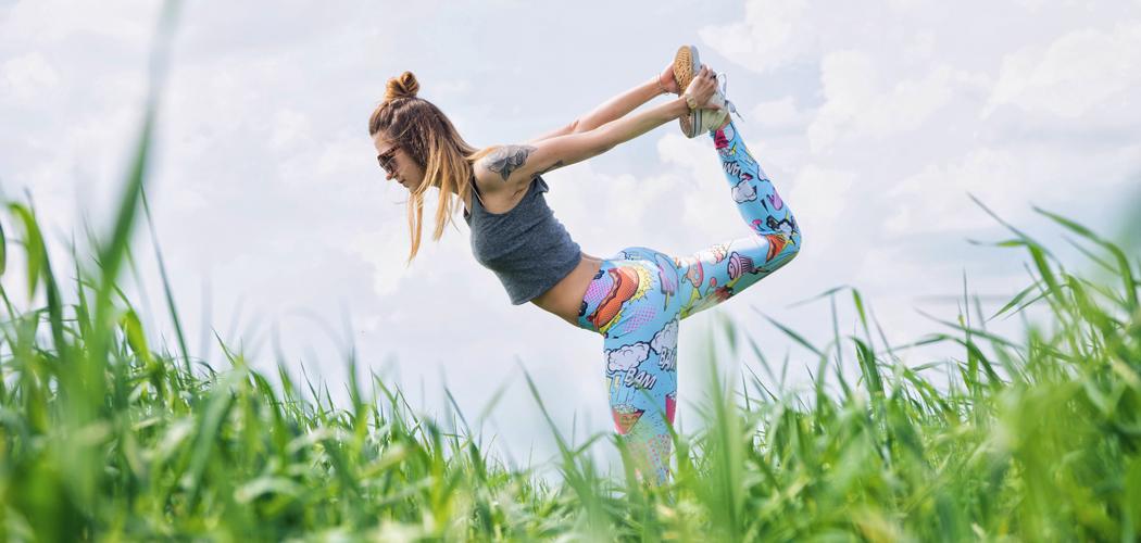 Πως να εμπνευσεις κι αλλους να ξεκινησουν τη γυμναστικη