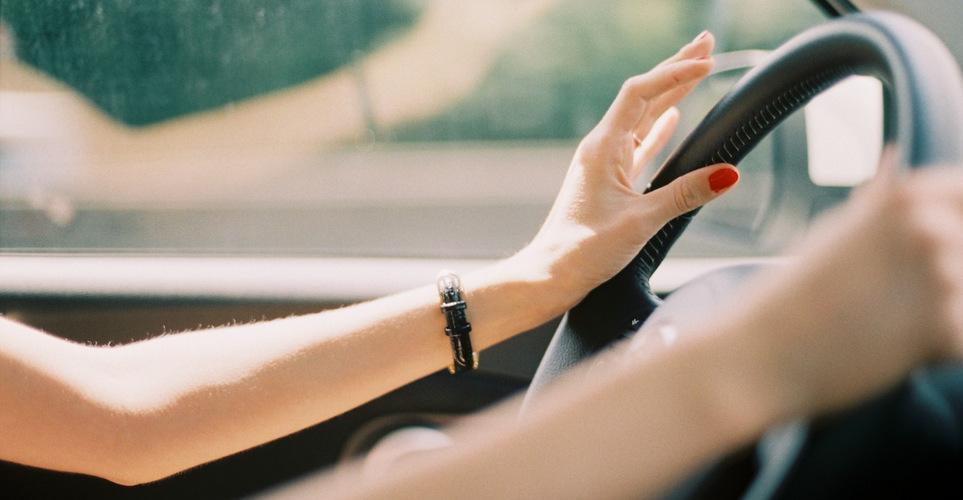 Επτά πράγματα που θα καταλάβεις μόνο αν είσαι νέος/α οδηγός!