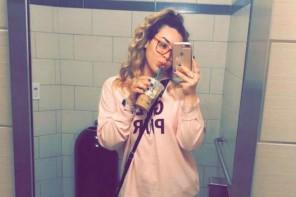 Η Jesaeelys Ayala González και το instagram της