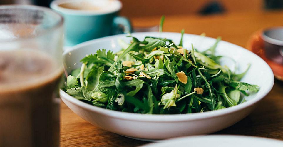 Τα λάθη που πρέπει να αποφύγεις στη χορτοφαγική δίαιτα