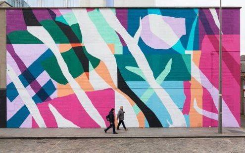 Τι γίνεται με τους street artists στο Δουβλίνο;