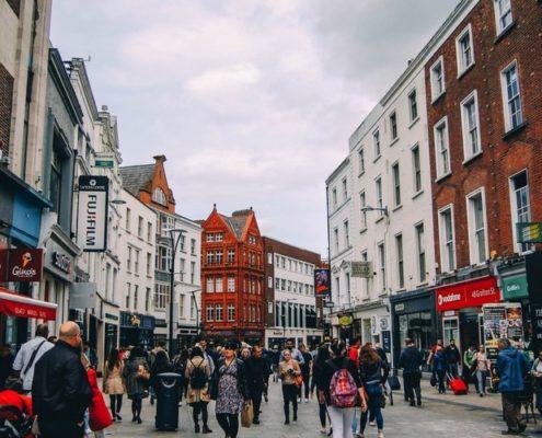 Δουβλίνο dating δωρεάν Βίγκαν site γνωριμιών UK