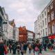 Δουβλίνο: Η πόλη που βρέχει πάντα, έστω και για πέντε λεπτά
