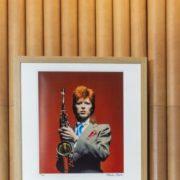 Το νέο bar που σερβίρει cocktails προς τιμήν του Ziggy Stardust