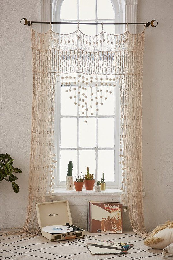 e4da16448225c102c1d3f71f77c2a7f5-crochet-home-decor-crochet-curtains