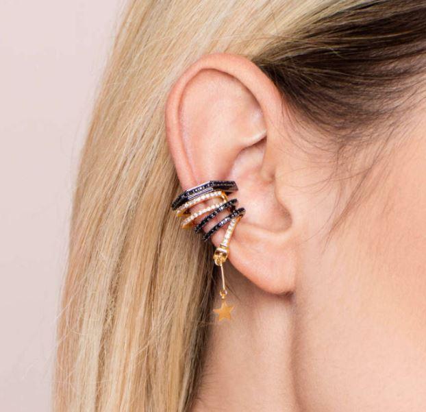 5 trend στα σκουλαρίκια που πρέπει να δοκιμάσεις αυτόν τον μήνα