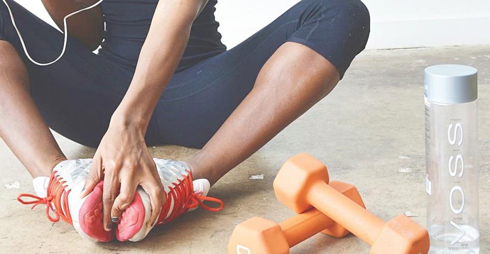 Η μόνη άσκηση που θα γυμνάσει αποτελεσματικά τα χέρια και τον κορμό σου