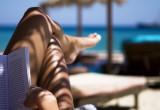 5 προτάσεις βιβλίων για την παραλία