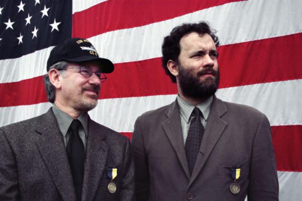 O Tom Hanks και ο Steven Spielberg κανουν ταινια την ιστορια των Pentagon Papers