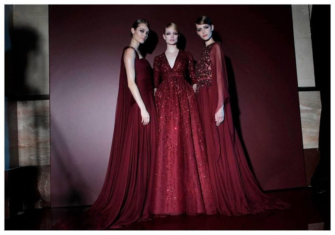 elie saab dress for opera 3