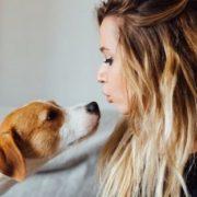Το να μιλάς στον σκύλο σου είναι δείγμα ευφυΐας