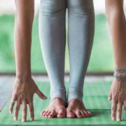 Πόσο καιρό θα σου πάρει για να καταφέρεις να αγγίξεις τα δάχτυλα των ποδιών σου;